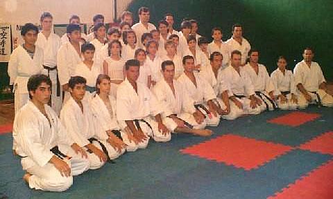 Evaluaciones Diciembre 2006 ( Oberá, Garupa, Posadas )