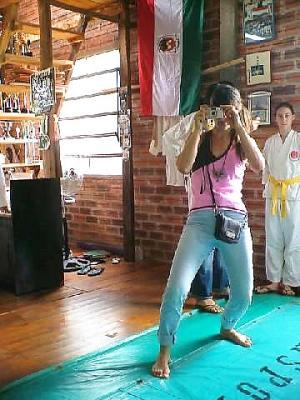 Cuando el karate afecta a los padres