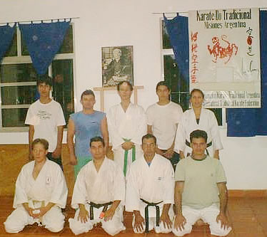 Fotos - Sum Dojo karate-do