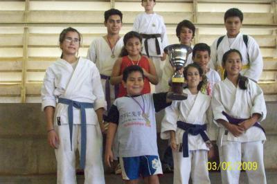 Imagenes 1º Torneo Provincial