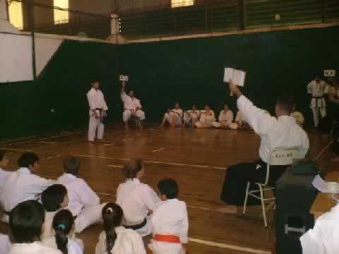 Fotos - Nov 2006 - 1° Encuentro Interescolar de Dojos - 05