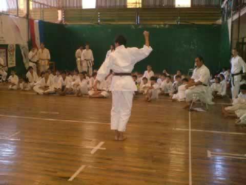 Fotos - Nov 2006 - 1° Encuentro Interescolar de Dojos - 04