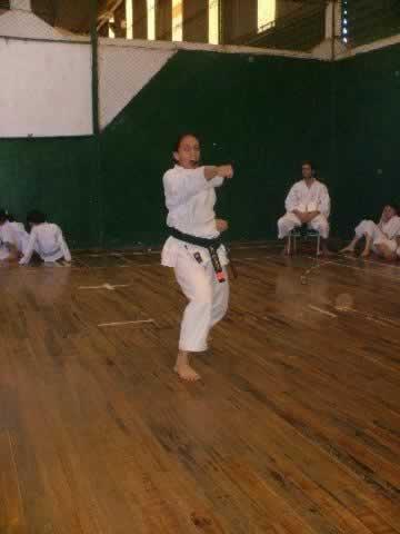 Fotos - Nov 2006 - 1° Encuentro Interescolar de Dojos - 03