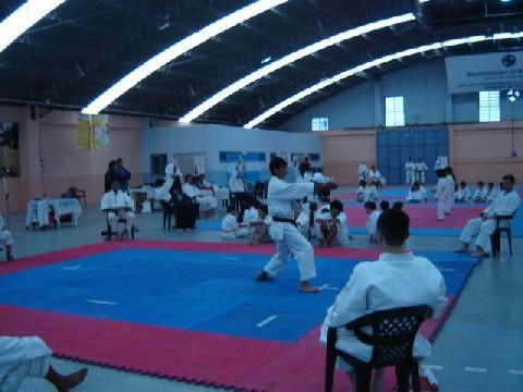 Foto N° 04 - 2º Torneo Nacional de Karate do Tradicional