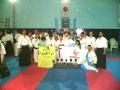 2006 un año Positivo para el Karate-do en Misiones