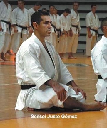 Justo Gomez - Nuevo Campeón mundial
