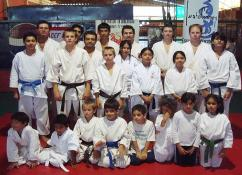 3º seminario de Karate Tradicional en Oberá