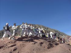 Misiones estuvo en el Regional de AKTA en San Pedro, Jujuy