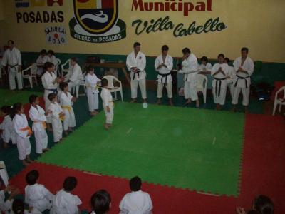 Imagenes Torneo Dia del Niño (kata-kumite-enbu)