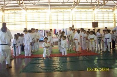 Exitoso 1º Torneo Provincial